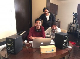 Pawan Kalyan-Trivikram: Pawan Kalyan plays a software professional in the film, which marks his third collaboration with Trivikram after Jalsa and Attarintiki Daredi