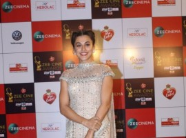 Taapsee Pannu, the most talked about actress had started her career as a model and had also been famous for her incredible work in South Cinema. Coming from a regular family in New Delhi, popularity in Bollywood came over a period of time to her since her debut with Chashme Baddoor. Her breakthrough moment, however, was a small role as an agent in Neeraj Pandey's Baby which suddenly made Bollywood take notice of her. The 2016 mega-hit PINK produced by Sujoy Ghosh escalated Taapsee and since then there's been no looking back for this actress delivering several hits including Naam Shabana and Judwaa 2 in 2017.