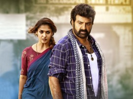 Jai Simha is an upcoming Telugu action movie directed by KS Ravikumar.