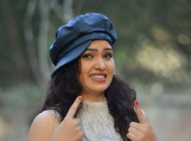 Actress Radhika Patil pics from Bangari Balaraju movie.