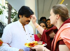 Actor-politician Pawan Kalyan, whose Jana Sena plans to contest next year's elections in both the Telugu states, is all set to embark on his first political 'yatra' in Telangana.