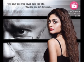 The much-awaited digital show, Untouchables, starring Vikram Bhatt and Sreejita De, that also marks Vikram's daughter Krishna Bhatt's directorial debut is all set to go live with their own OTT platform called VB Theatre on the Web. The show is jointly presented by Loneranger and JIO Cinema.