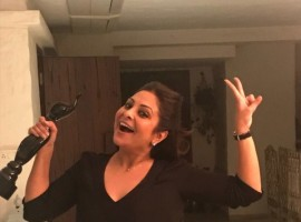 Veteran actress Shefali Shah is basking in appreciation for bagging Best Actor (Female) for her performance in the short film titled Juice. On Saturday, Shefali was honored with the best actress award for her short film Juice.