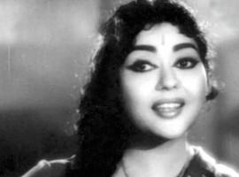 Former Telugu actress Krishna Kumari passes away at her home in Bengaluru.