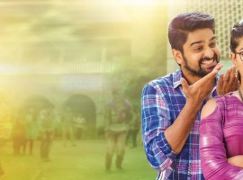 Chalo is an upcoming Telugu romantic comedy film written and directed by Telugu film directed by Venky Kudumula.