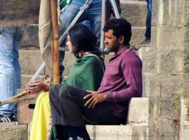Hrithik has started shooting the film, a biopic on Anand Kumar who is a mathematics wizard and teaches 30 meritorious and talented candidates each year from economically backward sections for the entrance examination for the Indian Institute of Technology.