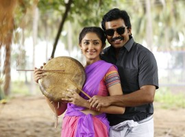 Kadaikutty Singam is an upcoming Tamil drama film written, directed by Pandiraj.