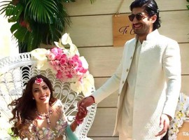 Mohit Marwah is all set to tie the knot with his long-time girlfriend Antara Motiwala on Tuesday.