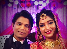 Singer-composer Ankit Tiwari gets engaged to Bengaluru based engineer Pallavi Shukla!