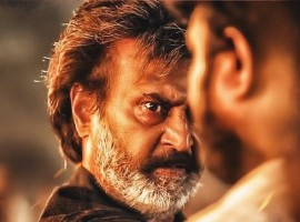 Superstar Rajinikanth and director Pa Ranjith's much-awaited Kaala teaser was released at 00:00 hours on March 2.
