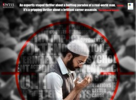 Here is the first look poster Omerta movie - the true story of Omar Saeed Sheikh. Starring Rajkumar Rao in the lead role.