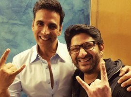 Akshay and Arshad Warsi: While we know that they have both played lawyers on screen earlier, it will be amazing to see Jolly LLB 1 & 2 coming together to create Jolly LLB 3, which is why we had to add them to the list. We cannot wait for Subhash Kapoor to create the clash of the Jollys.
