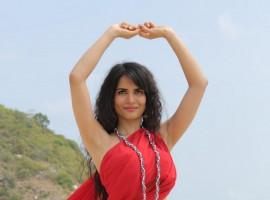 Bharath Bhushan, Milan and Ritu Starrer Love Boom Stills