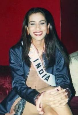 Nafisa Joseph