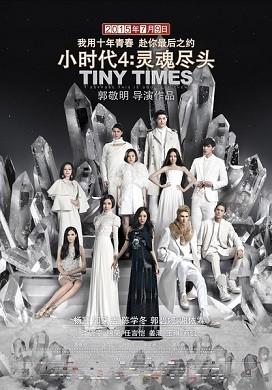 Tiny Times 4: Soul's End