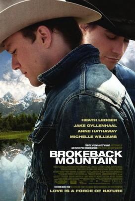 'Brokeback Mountain'