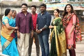 Vijay Sethupathi,Lakshmi Menon,Vijay Sethupathi and Lakshmi Menon,Rekka,Rekka review,Rekka movie review,Rekka 5 reasons to watch,Rekka movie,Rekka pics,Rekka images,Rekka photos