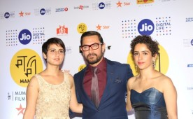MAMI (Mumbai Academy of Moving Image) is one of the most awaited film festivals in India and Asia, the Jio MAMI 18th Mumbai kickstarted yesterday at the Royal Opera House.