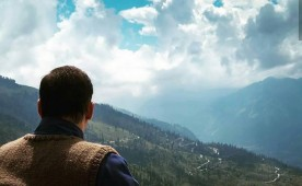 "Superstar Salman Khan has wrapped the Manali schedule of his upcoming film ""Tubelight""."