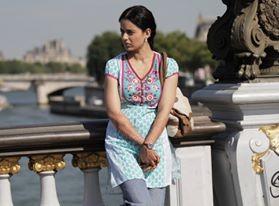Kangana Ranaut in 'Queen'