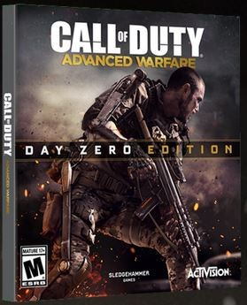 Call of Duty: Advance Warfare