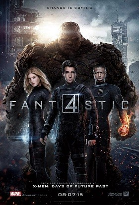 Fantastic Four 2 cancelled