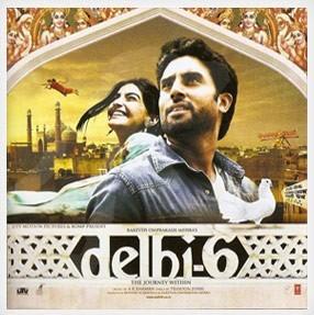 'Delhi 6'
