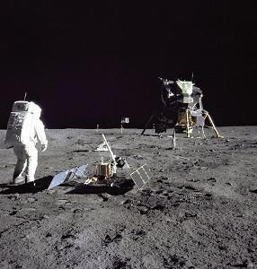 NASA to Auction Apollo Mission Artifacts (NASA)
