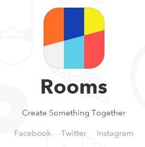Rooms by Facebook