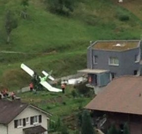 Switzerland air show,Switzerland plane collide,switzerland planes collide,switzerland air show crash,pilot killed,Dittingen airshow,dittingen,Swiss