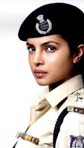 Priyanka Chopra's First Look in 'Gangaajal 2'