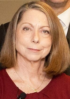 8: Jill Abramson