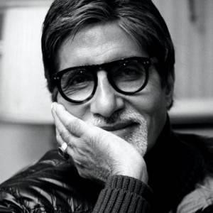 Bollywood actor Amitabh Bachchan. (Facebook)