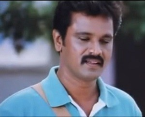 Cheran (screenshot from YouTube)