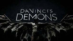 'Da Vinci's Demons'