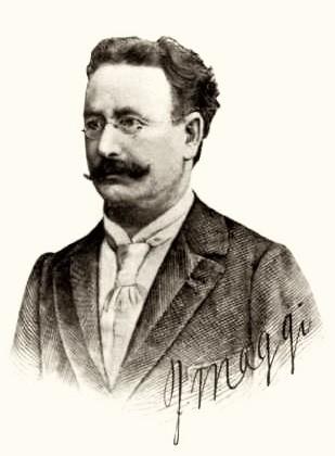 Julius Michael Johannes Maggi