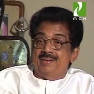 Yusafali Kechery