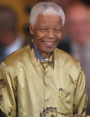 It is Nelson Mandela's 96th Birthday. Here are top 10 all-time favorite quotes from the global peacemaker and Nobel Piece Prize winner.