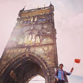 Shah Rukh Khan,Imtiaz Ali,The Ring,Shah Rukh Khan and Imtiaz Ali,Prague,Shah Rukh Khan new movie,Shah Rukh Khan next movie,Shahrukh Khan,SRK