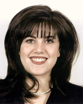 Monica Lewinsky has finally broken her silence on her affair with Bill Clinton. Here are some funny reactions in Twitter. (WikiMedia Commons/ Helene C. Stikkel)