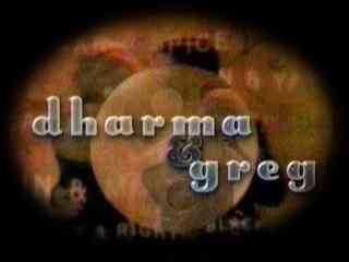'Dharma and Greg'