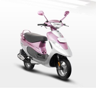 TVS Scooty Zest India Launch on 20 August