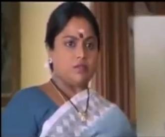 "Saritha (Screenshot from ""Friends"", CinemaJunction/YouTube)"