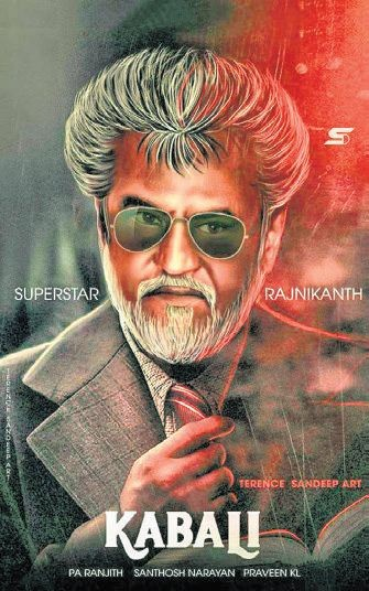 Kabali Fan Made Posters,Kabali Posters,Kabali movie Posters,Rajinikant Kabali movie Posters,Rajinikanth,superstar Rajinikanth,Kabali,Kabali first look