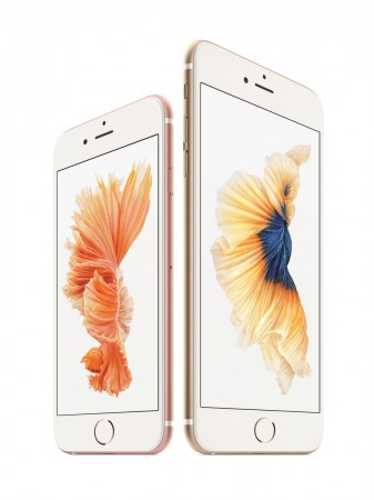 Buy iPhone 6S, 6S Plus in easy installments with Apple's iPhone Upgrade Program: Free annual upgrade and more