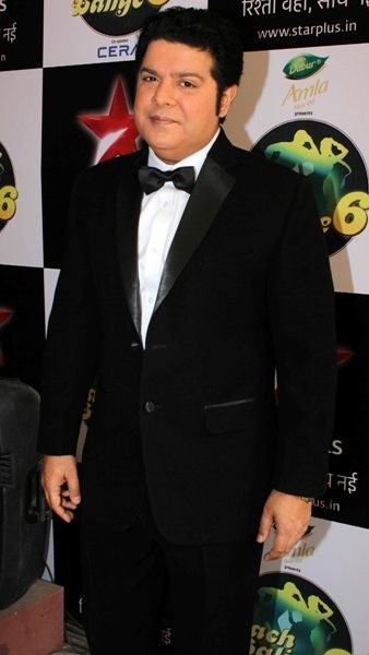 Sajid Khan on Nach Baliye Grand Finale