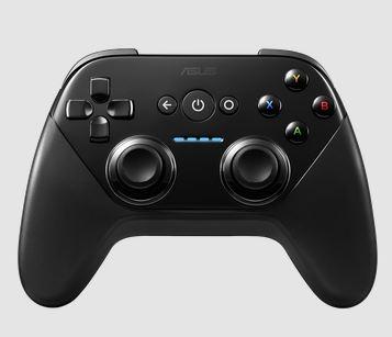 Google TV Game Controller