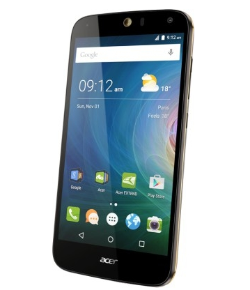 Acer Liquid Z630s sold out in India: When to register for next sale on Flipkart?