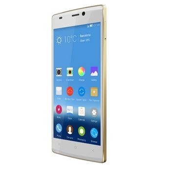 Gionee Elife S5.5 World's Slimmest Smartphone Launched in India; Price, Specification Details