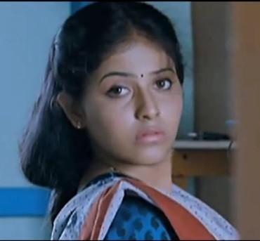 """Anjali ( Screenshot from """"Engeyum Eppodhum""""/ YouTube)"""
